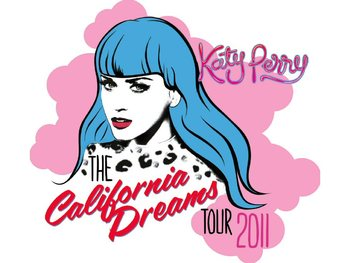 California Dreams Tour: Katy Perry picture