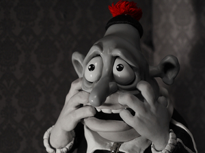 Film promo picture: Mary and Max