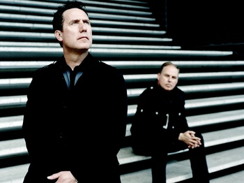 Orchestral Manoeuvres In The Dark picture