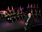 The Jonathan Wyatt Big Band artist photo