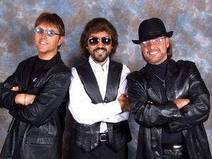 Stayin' Alive artist photo