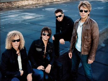 Bon Jovi - The Circle Tour (Film) artist photo
