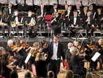 Sussex Symphony Orchestra artist photo