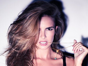 Nadine Coyle artist photo