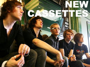 New Cassettes artist photo
