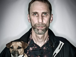 Will Self artist photo