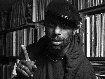 Teddy's Get Down: Theo Parrish picture