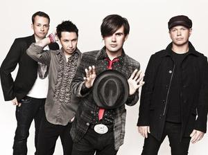 Grinspoon artist photo