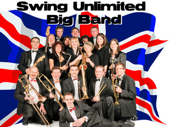 Jazz Club: Swing Unlimited Big Band picture