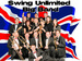 Fabulous 40s: Swing Unlimited Big Band, Highcliffe Charity Players, Eddy Hailwood event picture