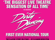 Dirty Dancing (Touring) artist photo