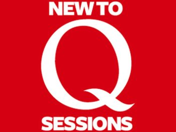New To Q Sessions: The Pierces + Murray James + David's Lyre picture