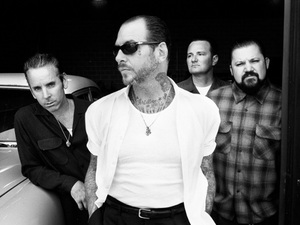 Social Distortion artist photo