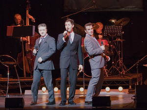 The Kings Of Swing artist photo