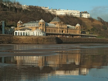 Scarborough Spa venue photo
