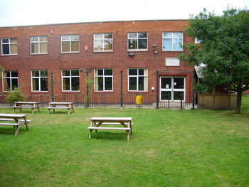 Deal Welfare Club venue photo