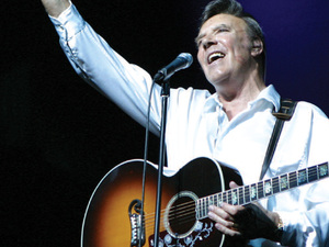 Marty Wilde artist photo