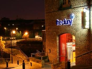 The Cluny venue photo