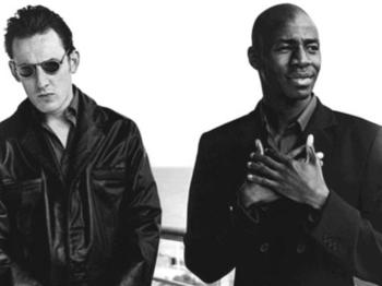 Lighthouse Family artist photo