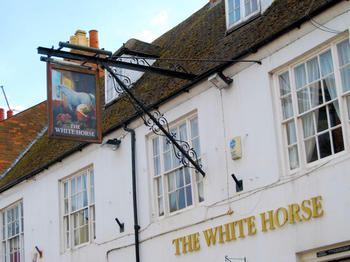 The White Horse venue photo