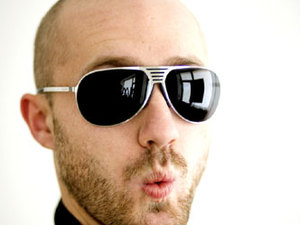 Paul Kalkbrenner artist photo