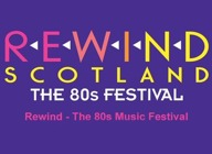 Rewind Scotland artist photo