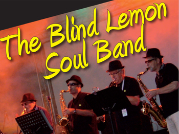 blind lemon soul band tour dates tickets. Black Bedroom Furniture Sets. Home Design Ideas