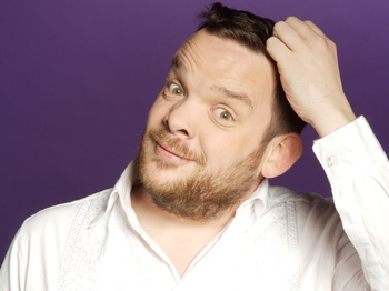 Fosters Comedy Live: Mark Olver, Dominic Woodward, Mark Simmons, Topping & Butch picture