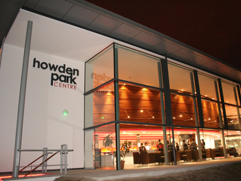 Howden Park Centre venue photo