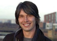 Professor Brian Cox artist photo