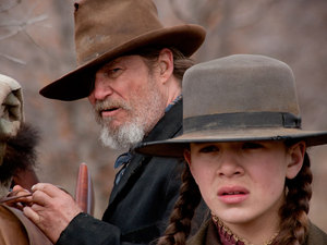 Film promo picture: True Grit