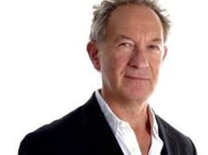 Simon Schama artist photo