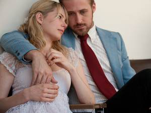 Film promo picture: Blue Valentine