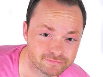 The Comedy Club Oxfordshire: Will Marsh, Andrew Roper, Peter Francis picture