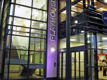 The Playhouse venue photo