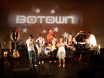 Botown - The Soul Band of Bollywood artist photo