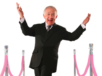 Fruit Fly: Leslie Jordan, The Supreme Fabulettes picture