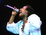 Maxi Priest artist photo