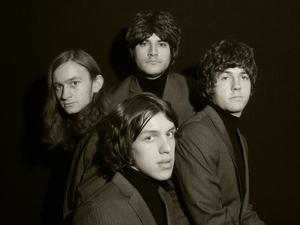 The Kinks Kontroversy artist photo