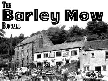 The Barley Mow venue photo