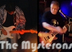 The Mysterons artist photo