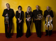 BBC Philharmonic Orchestra artist photo