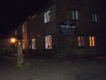 The Tan Hill Inn venue photo