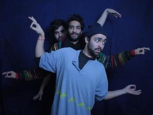 Das Racist artist photo