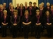 Penistone Ladies Choir, Hade Edge Band event picture