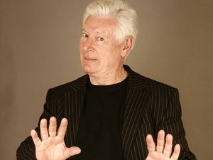 Roy Walker artist photo