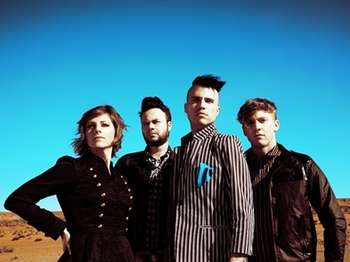 Neon Trees picture