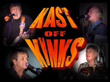 The Kast Off Kinks picture