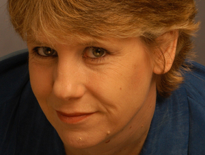 Clare Summerskill artist photo