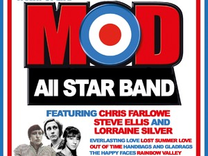 The Mod All Star Band artist photo